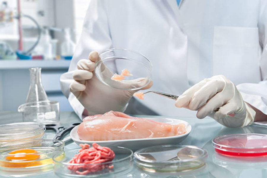 Developments in Food Safety Standards